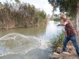 safari écoculturel Polet delta de l'ebre catalogne