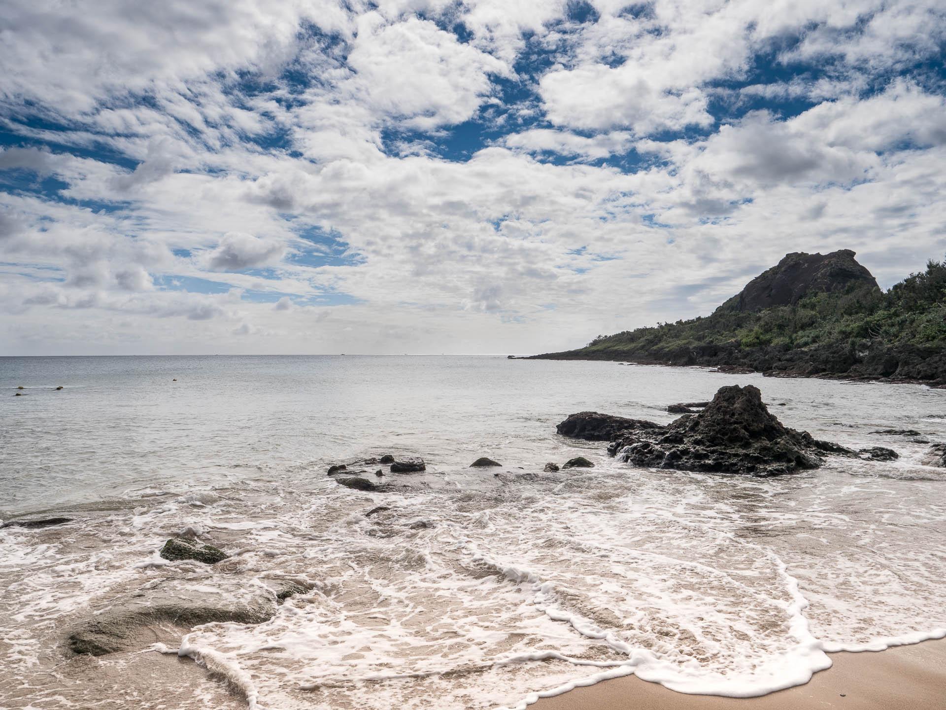 kenting plage - Les globe blogueurs - blog voyage nature
