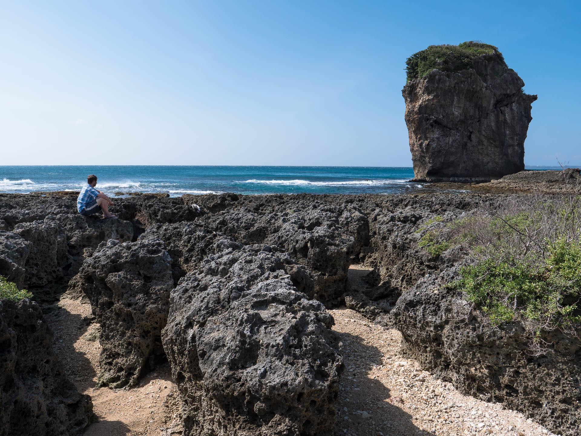 sail rock seb - Les globe blogueurs - blog voyage nature