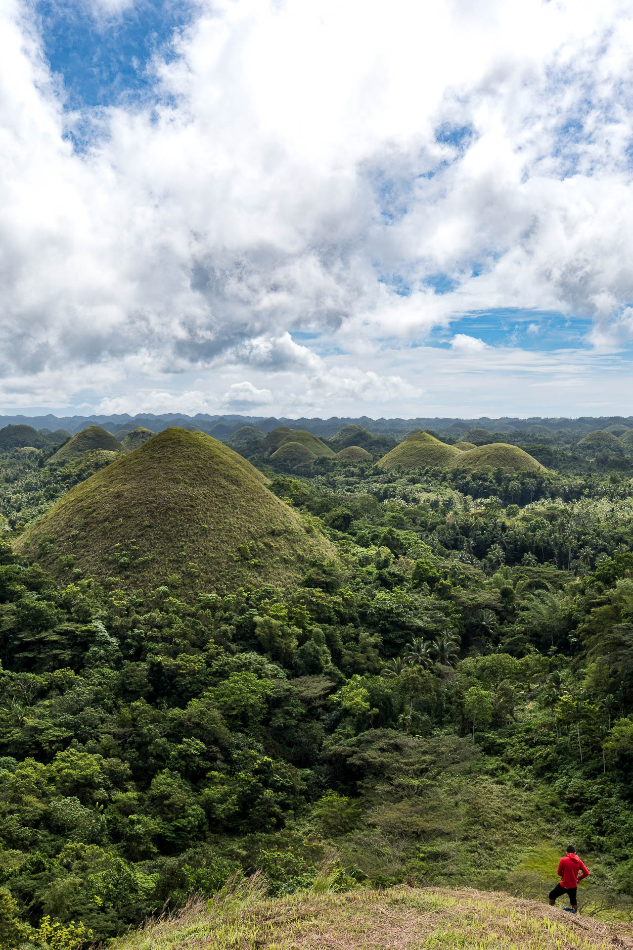 Bohol chocolate hills bs