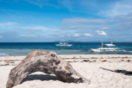 pamilacan plage philippines