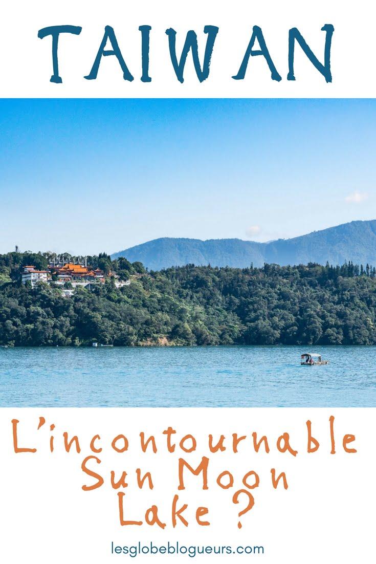 sunmoonlake - Les globe blogueurs - blog voyage nature
