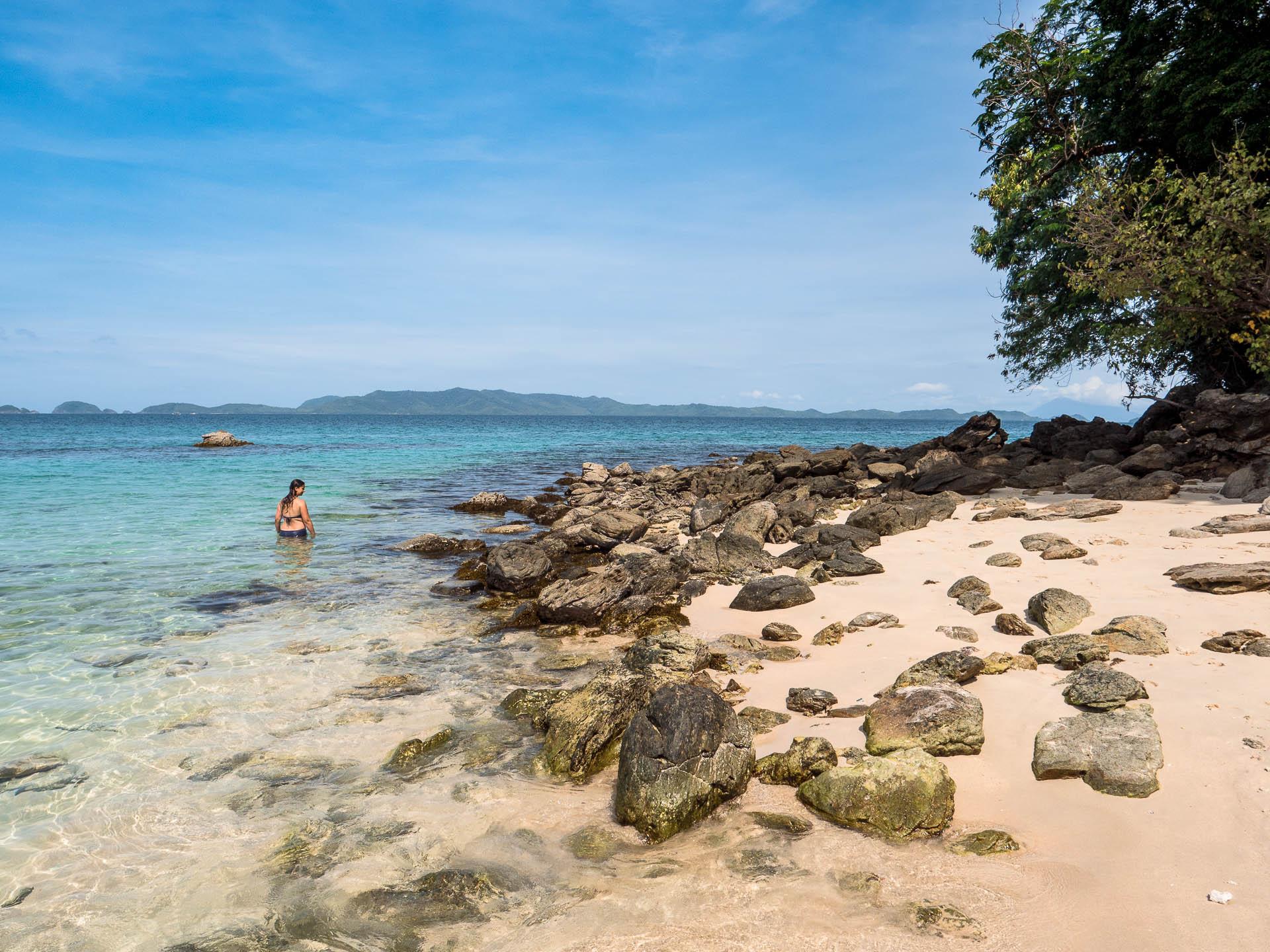 Port barton plage bis - Les globe blogueurs - blog voyage nature