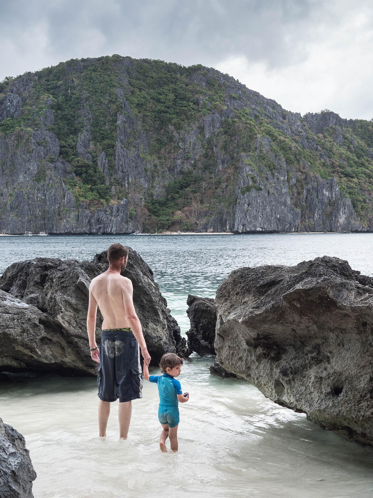 El nido rocher SH - Les globe blogueurs - blog voyage nature