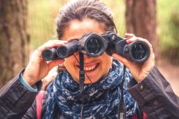 somme marquenterre laura jumelles scaled uai - Les globe blogueurs - blog voyage nature