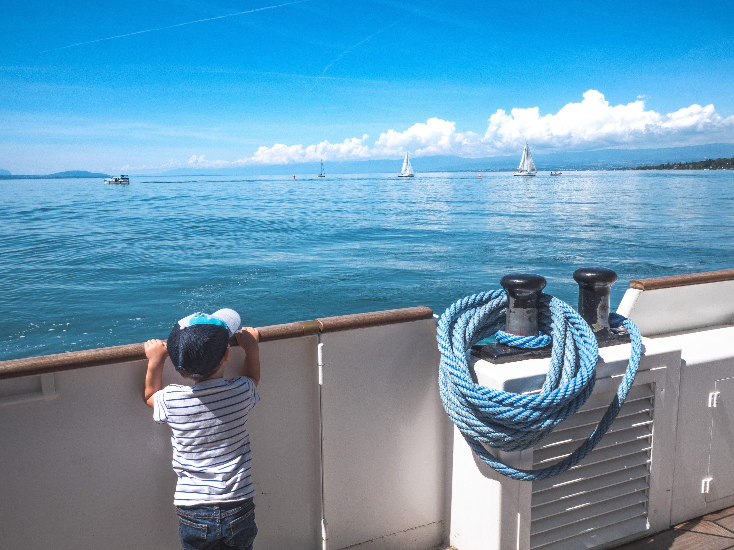Croisière pont cordes hélio scaled - Les globe blogueurs - blog voyage nature