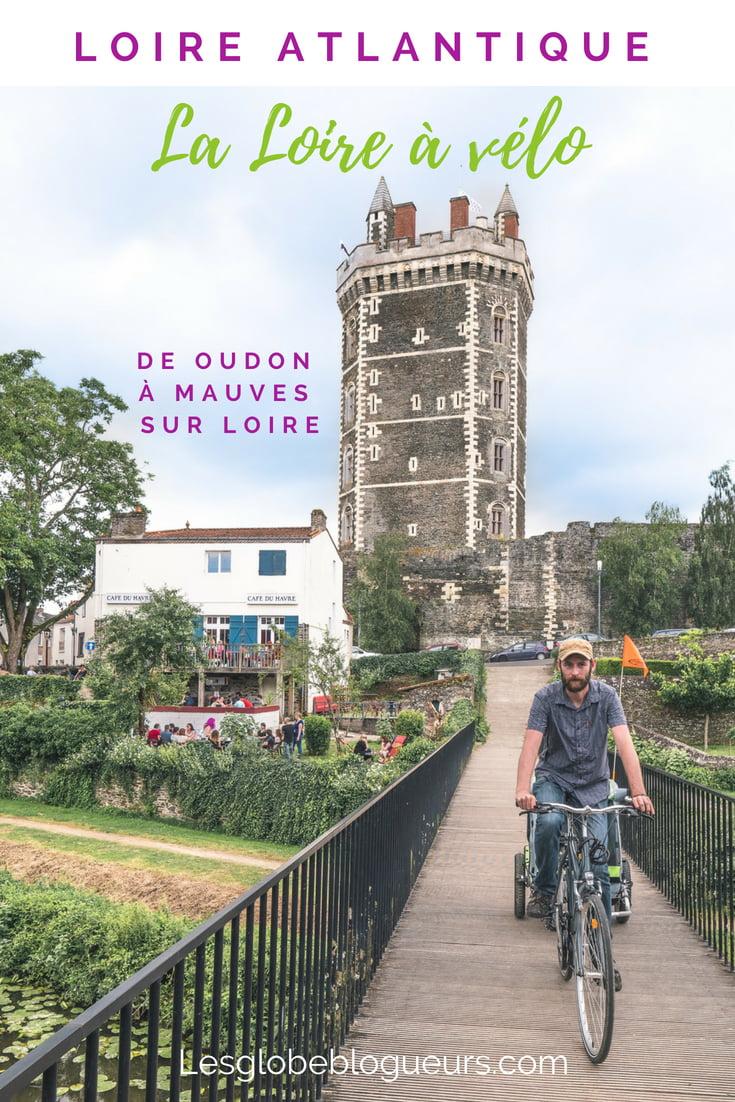 loire vélo - Les globe blogueurs - blog voyage nature