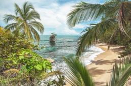 itinéraire de voyage au costa rica - road trip