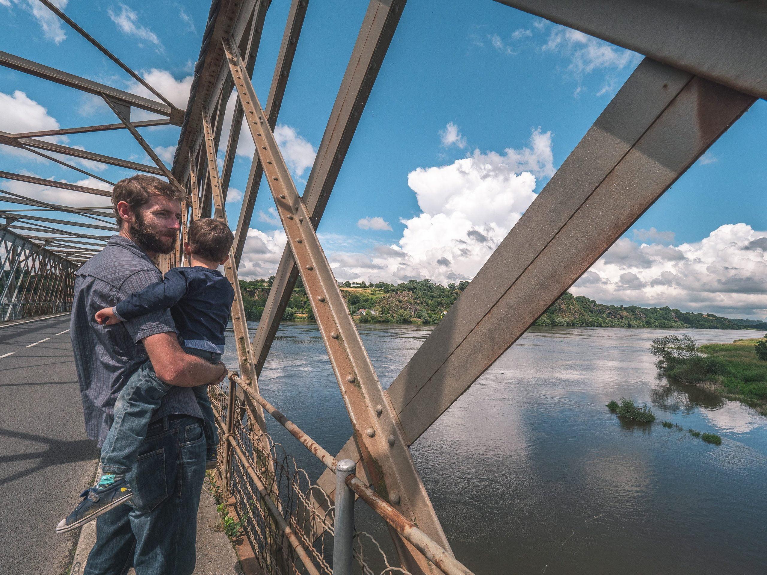 pont mauves sur loire