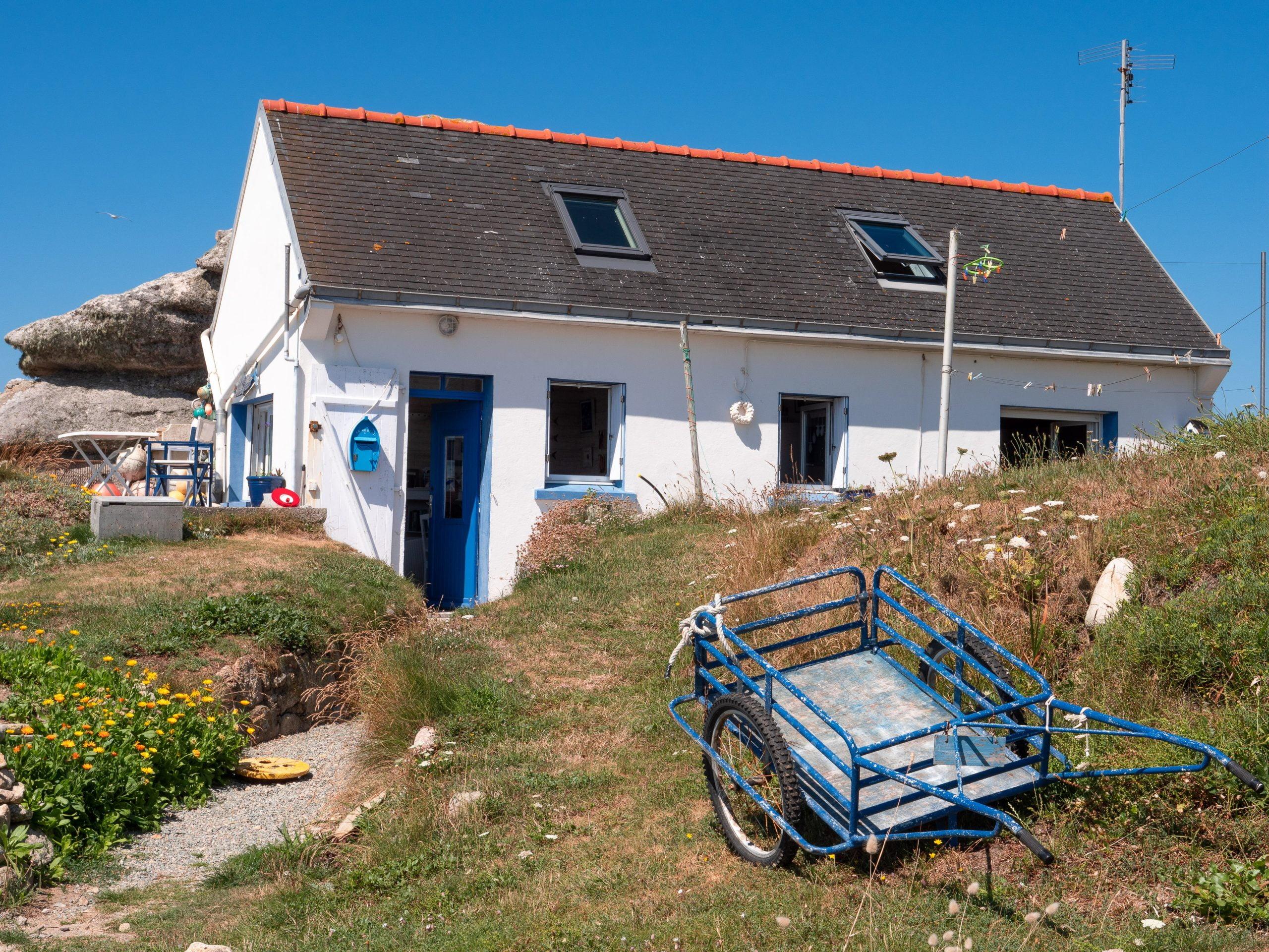 Sein maison carriole scaled - Les globe blogueurs - blog voyage nature