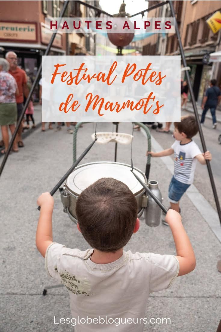 potesdemarmots - Les globe blogueurs - blog voyage nature