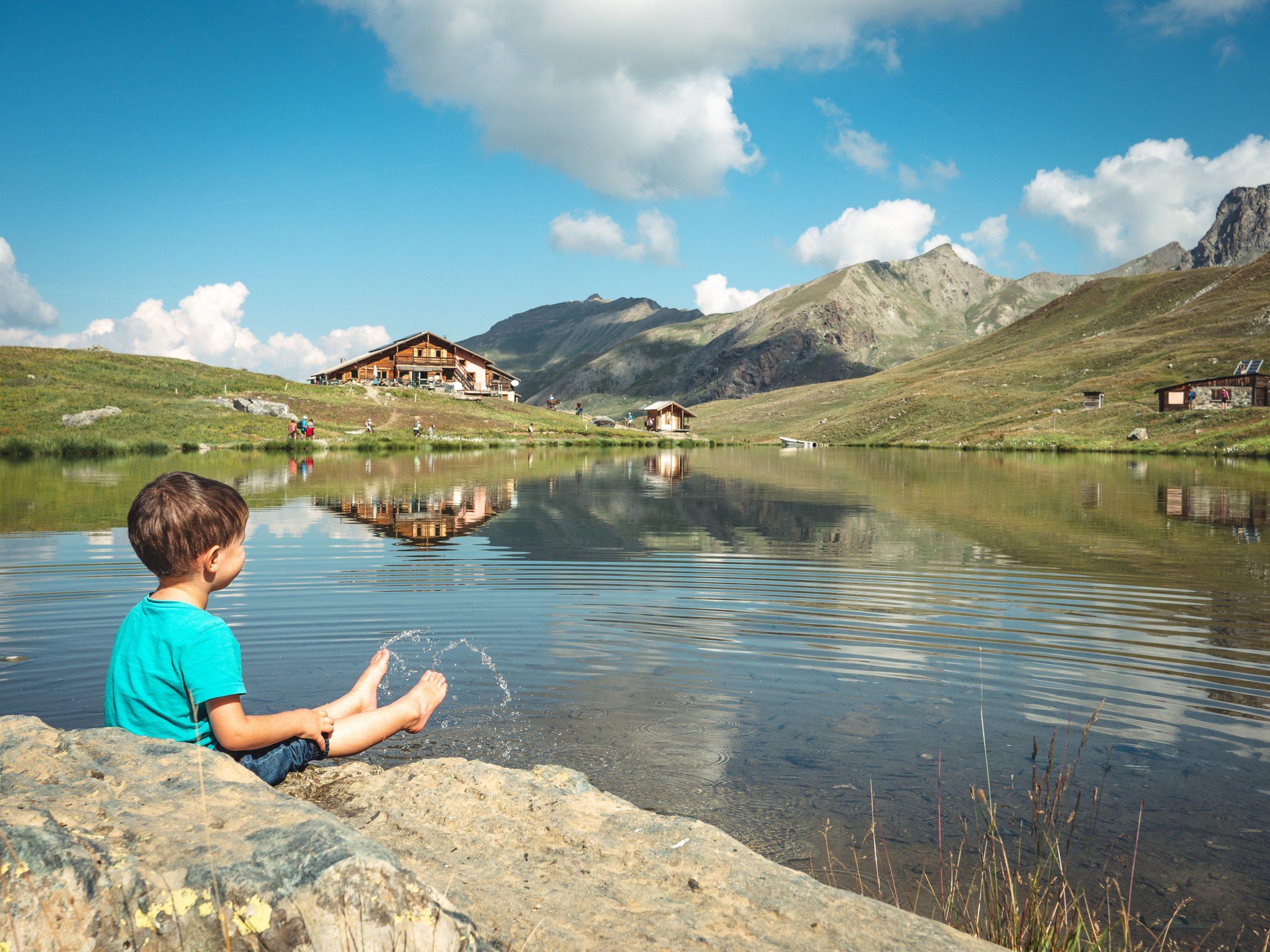 refuge lac blanche 11 scaled - Les globe blogueurs - blog voyage nature