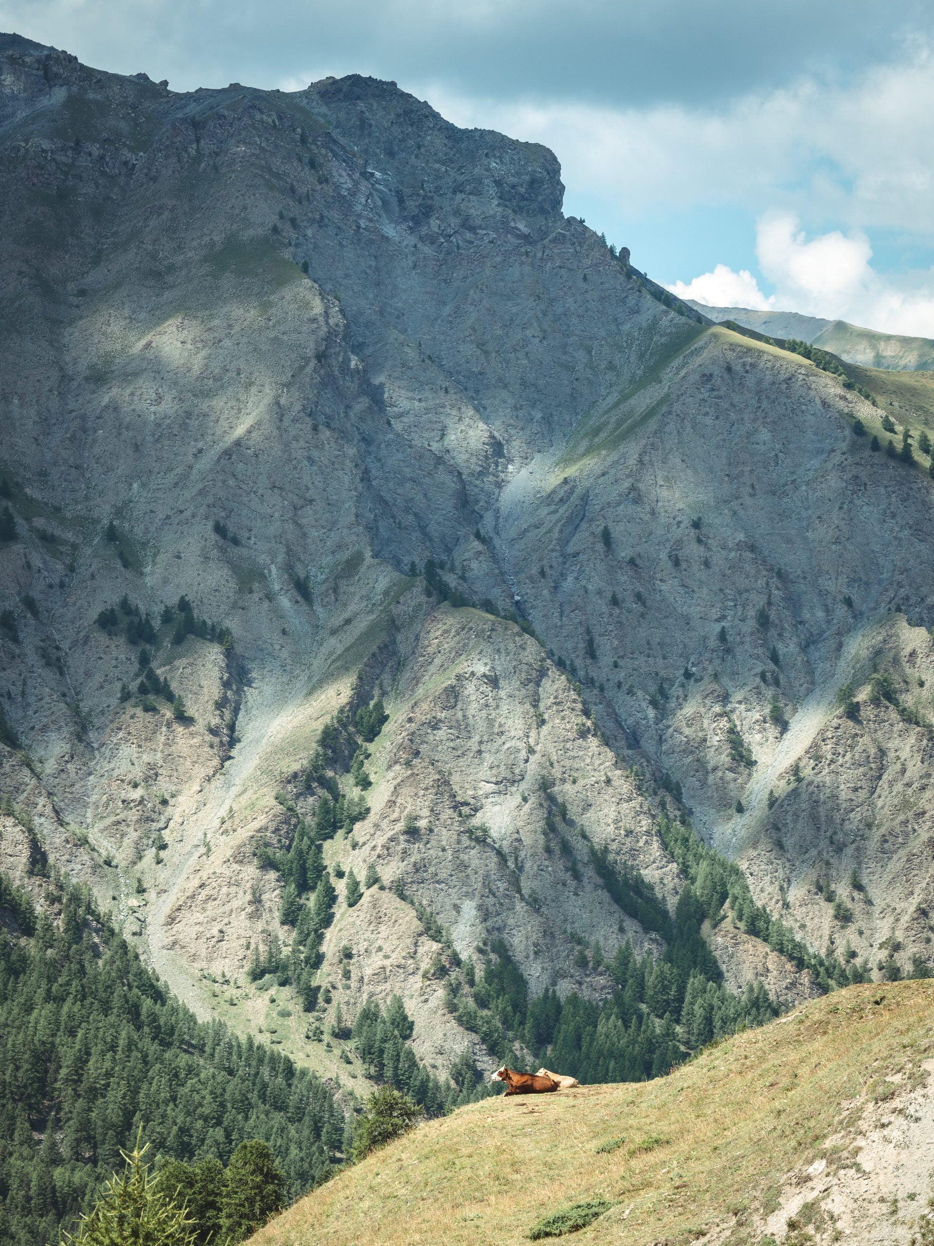 refuge lac blanche 14 scaled - Les globe blogueurs - blog voyage nature
