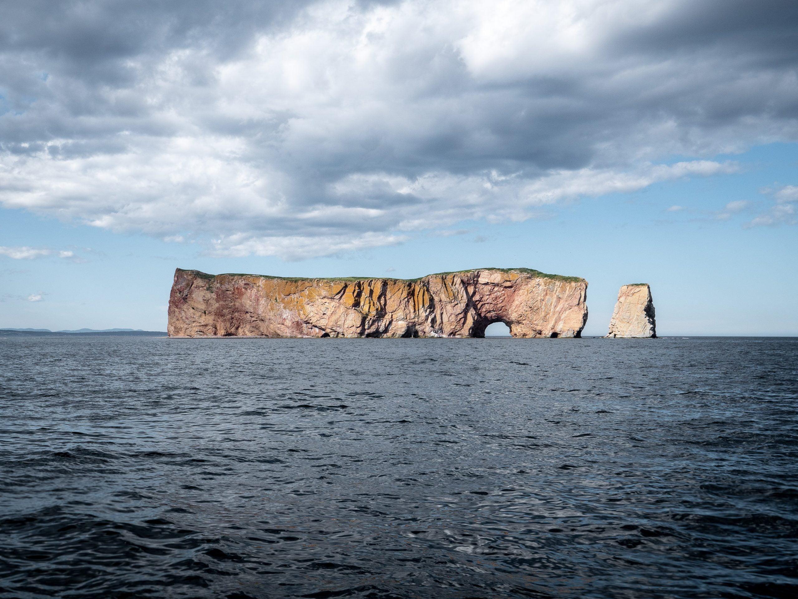 roche percée canada