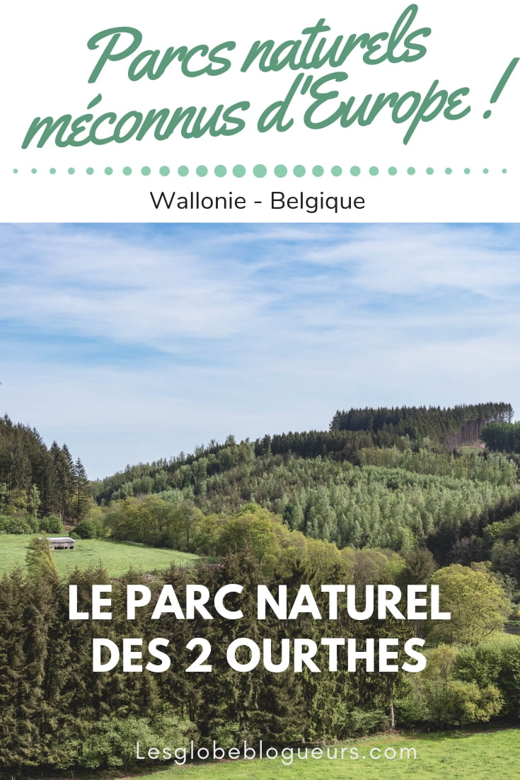 2 ourthes - Les globe blogueurs - blog voyage nature