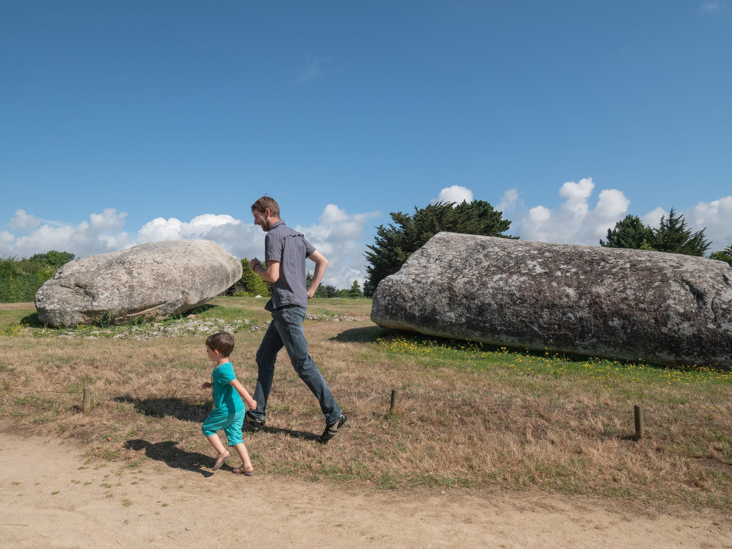 Carnac 65 scaled - Les globe blogueurs - blog voyage nature