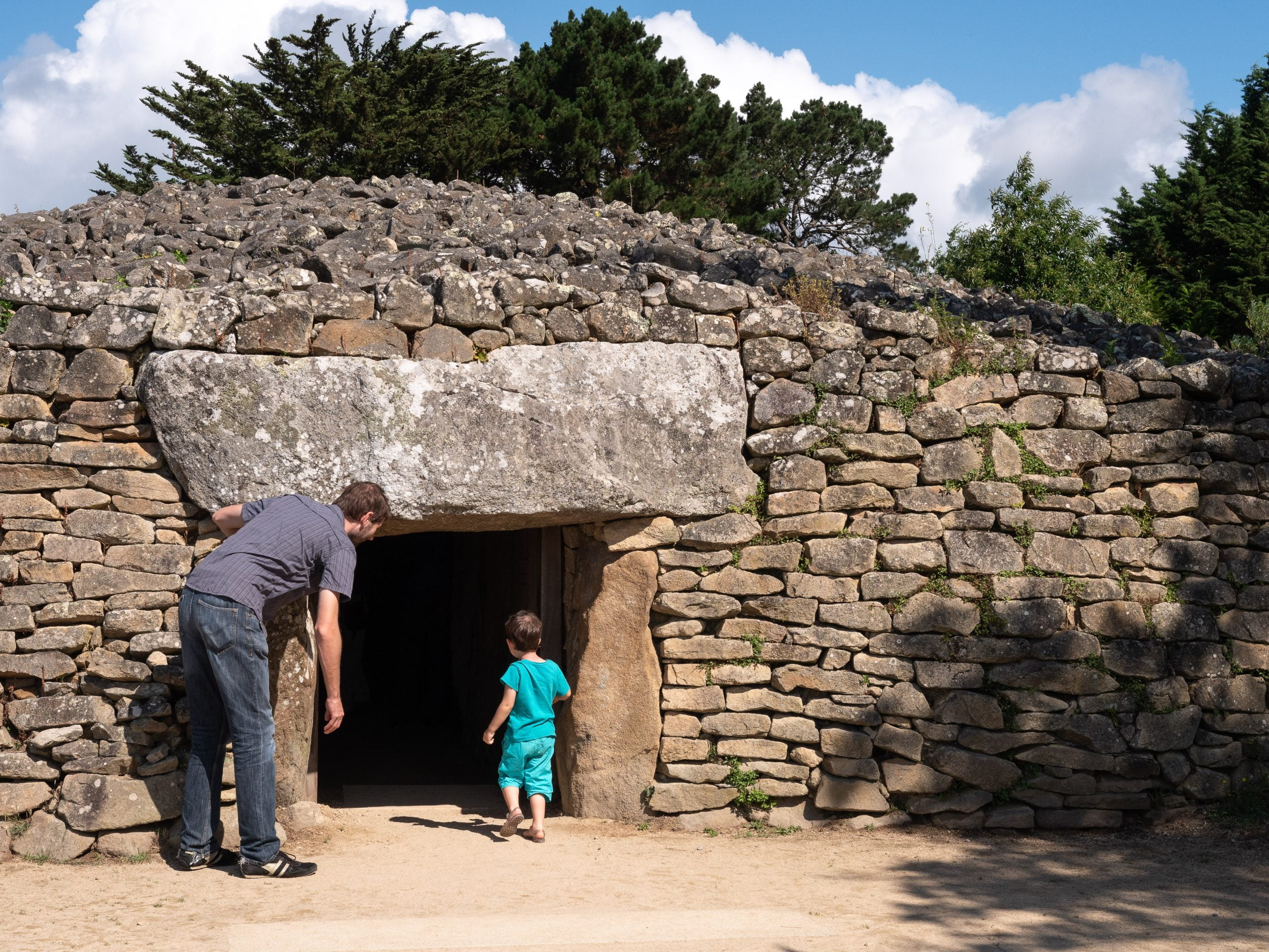 Carnac 71 scaled - Les globe blogueurs - blog voyage nature
