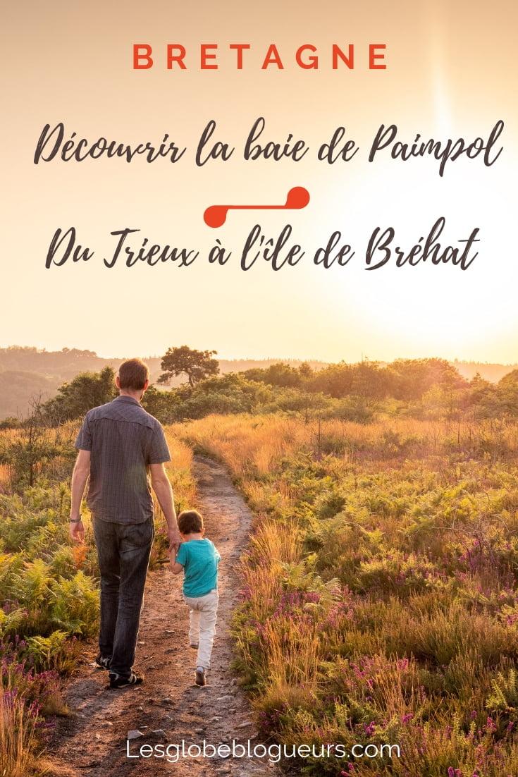 Paimpol 2 - Les globe blogueurs - blog voyage nature