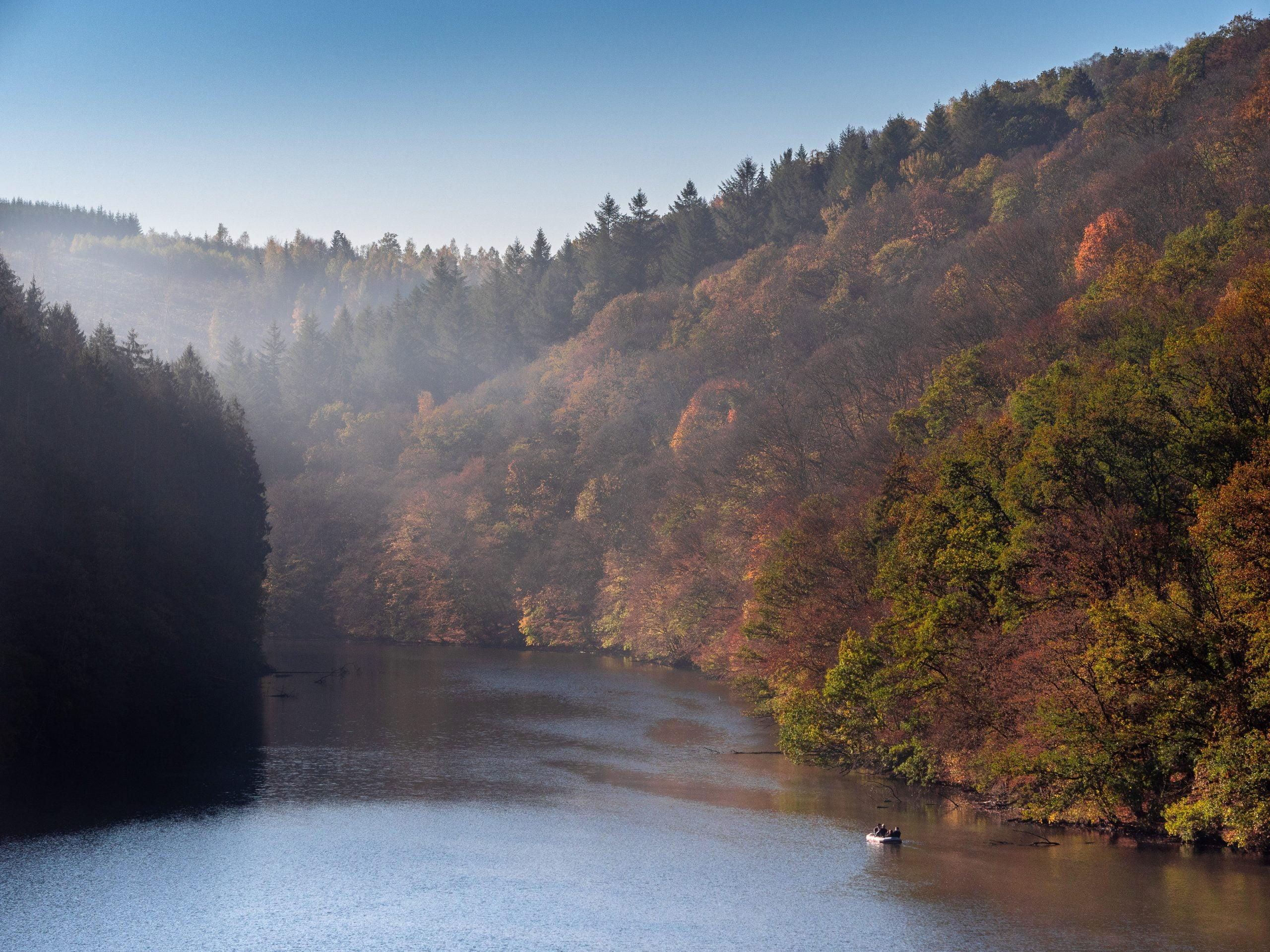 nisramont automne scaled - Les globe blogueurs - blog voyage nature