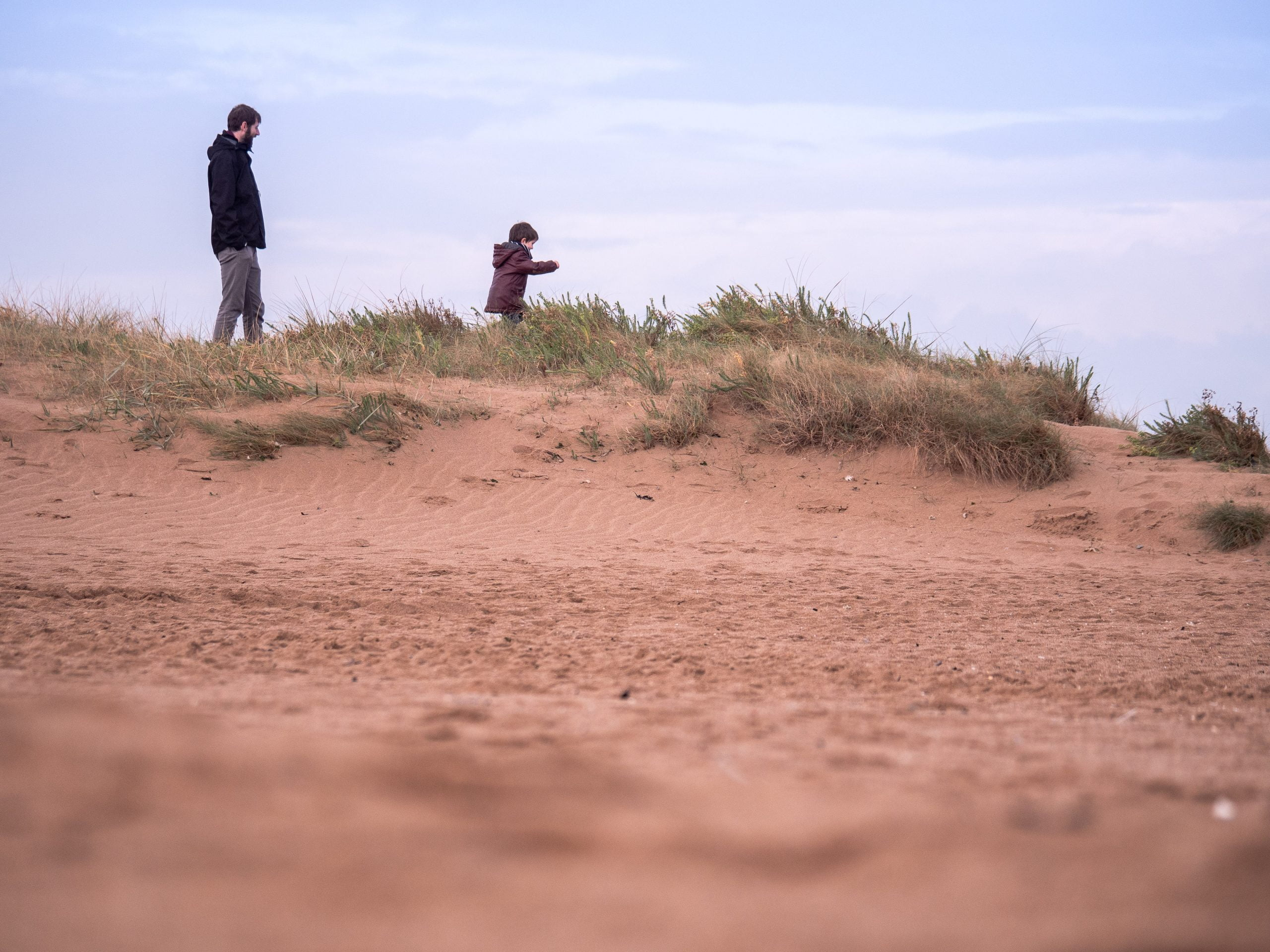 ouistreham dunes scaled