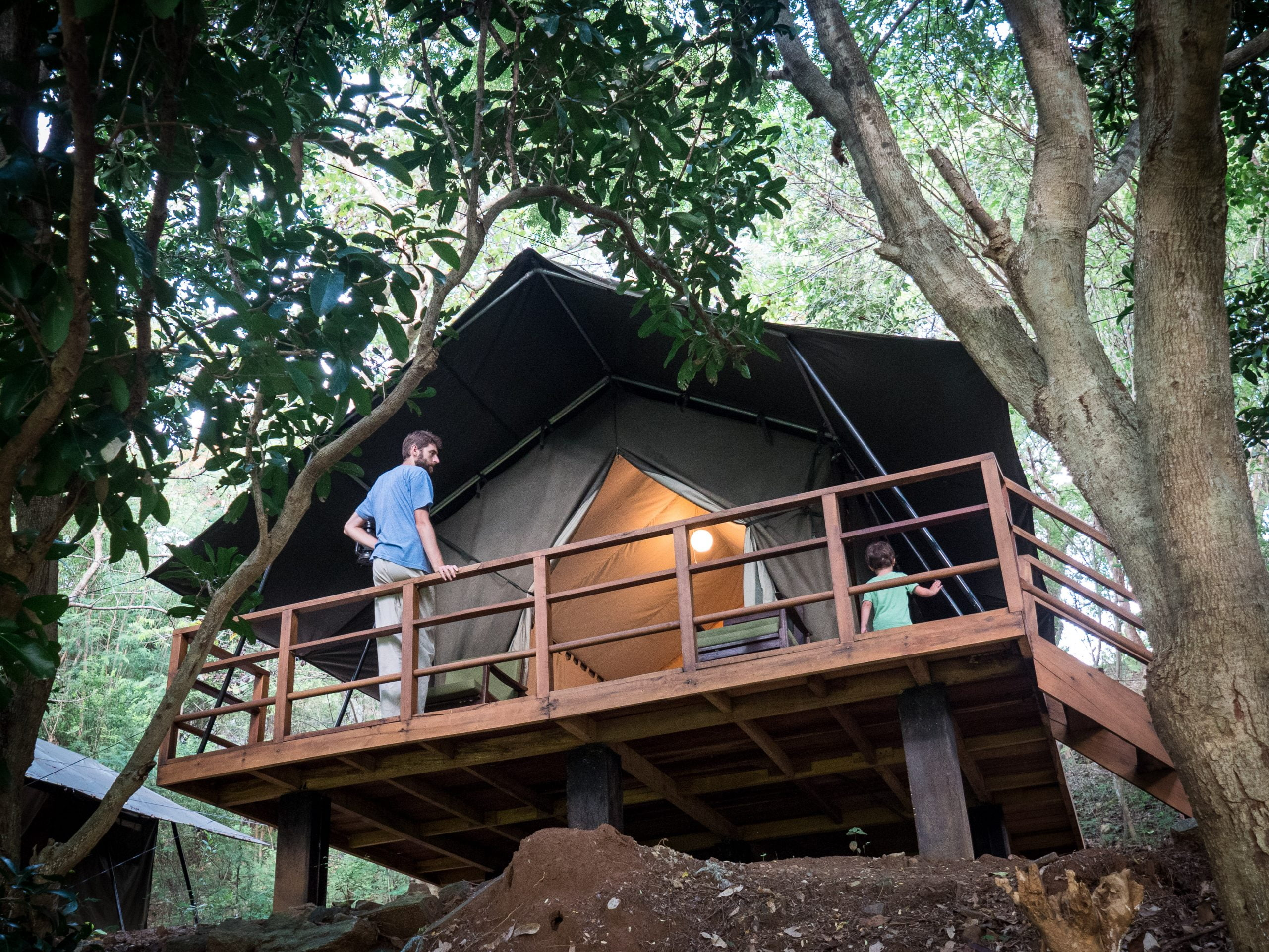 logement udawalawe sri lanka