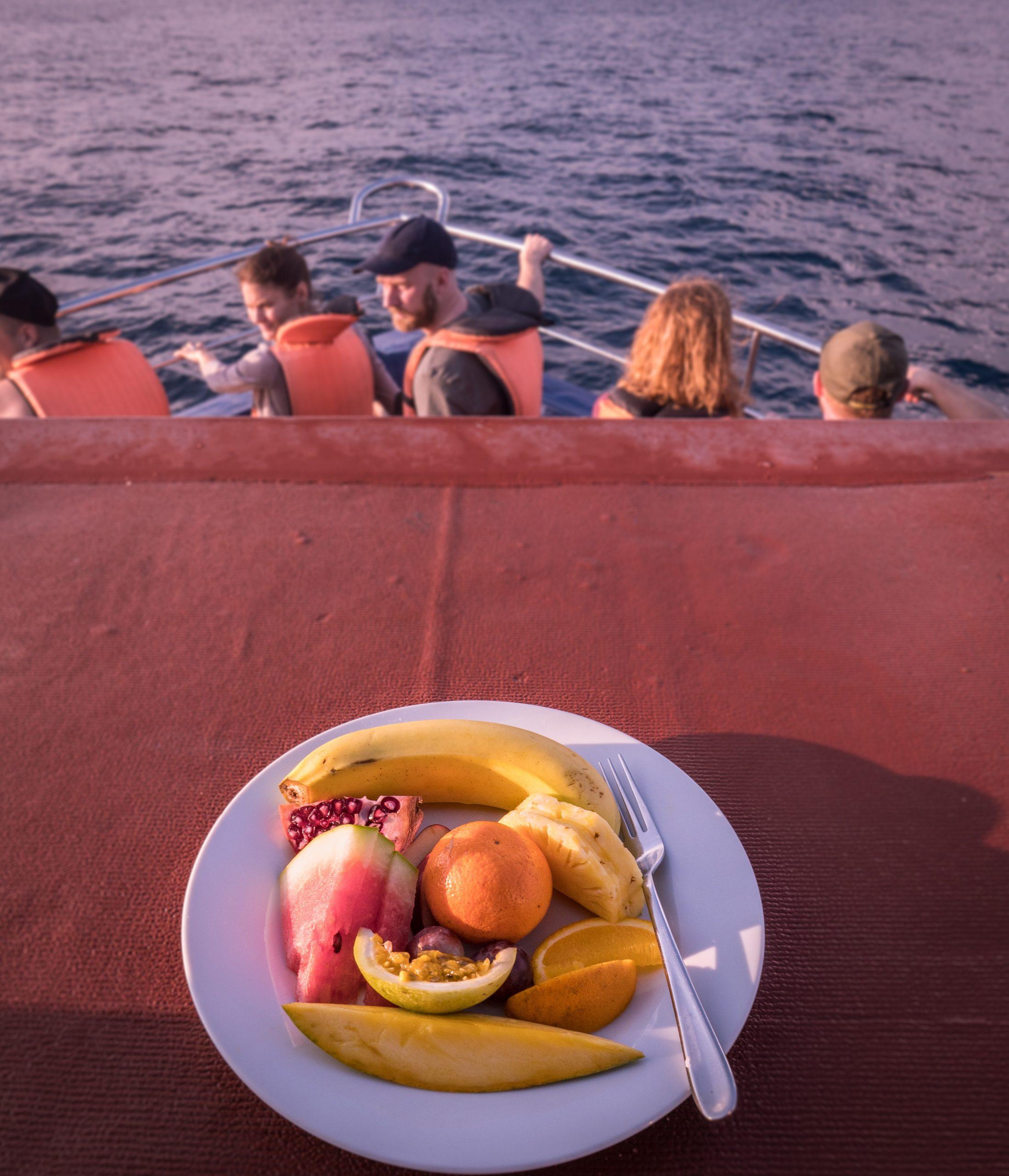 observation baleine mirissa