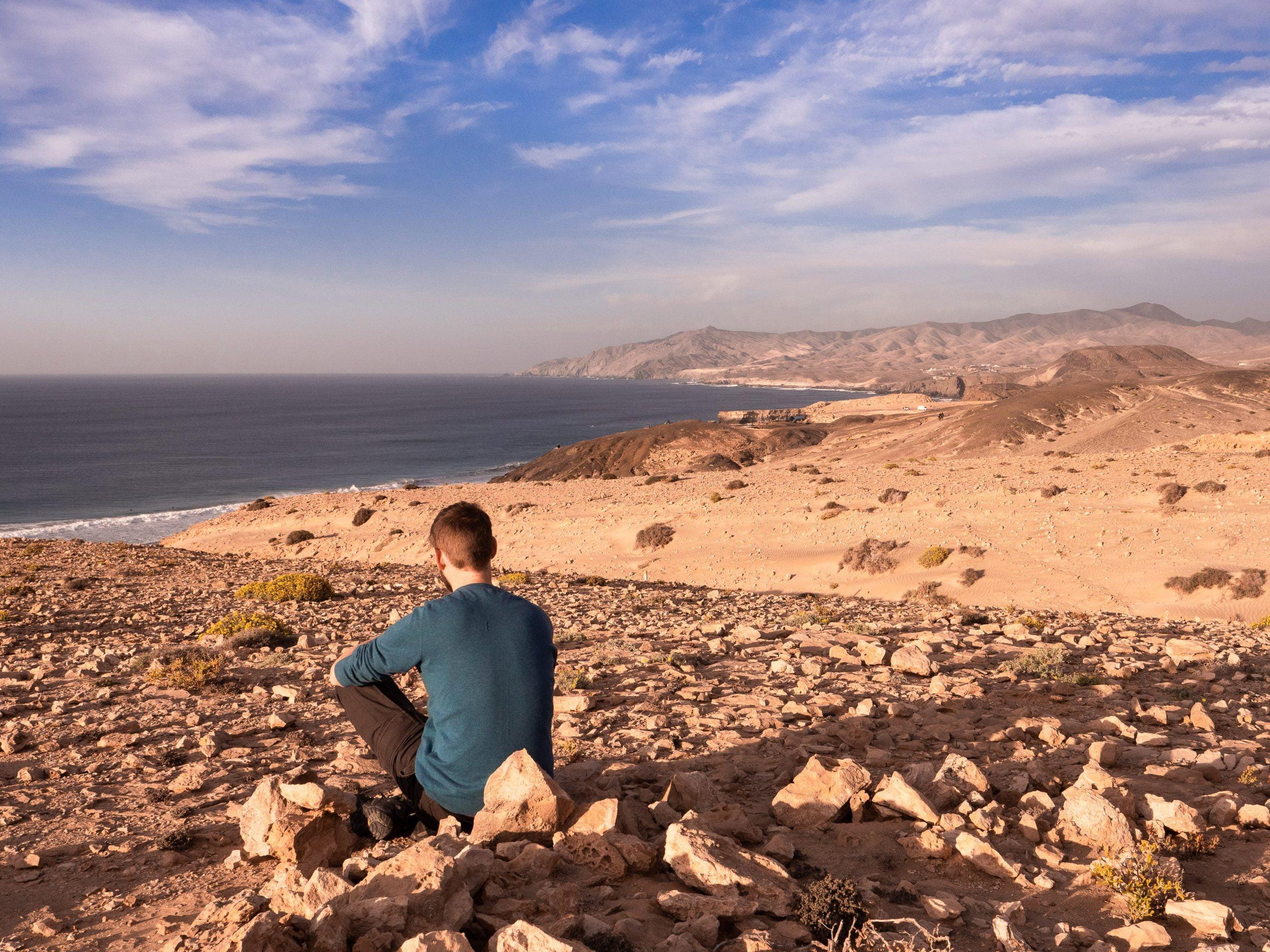 Que voir, que faire à Fuerteventura ?