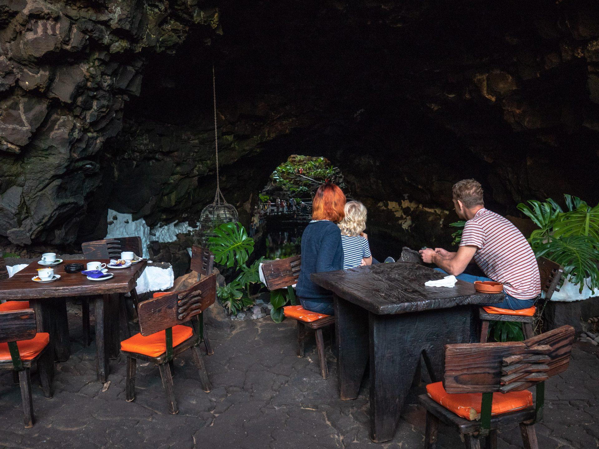 Lanzarote 1006459 - Les globe blogueurs - blog voyage nature