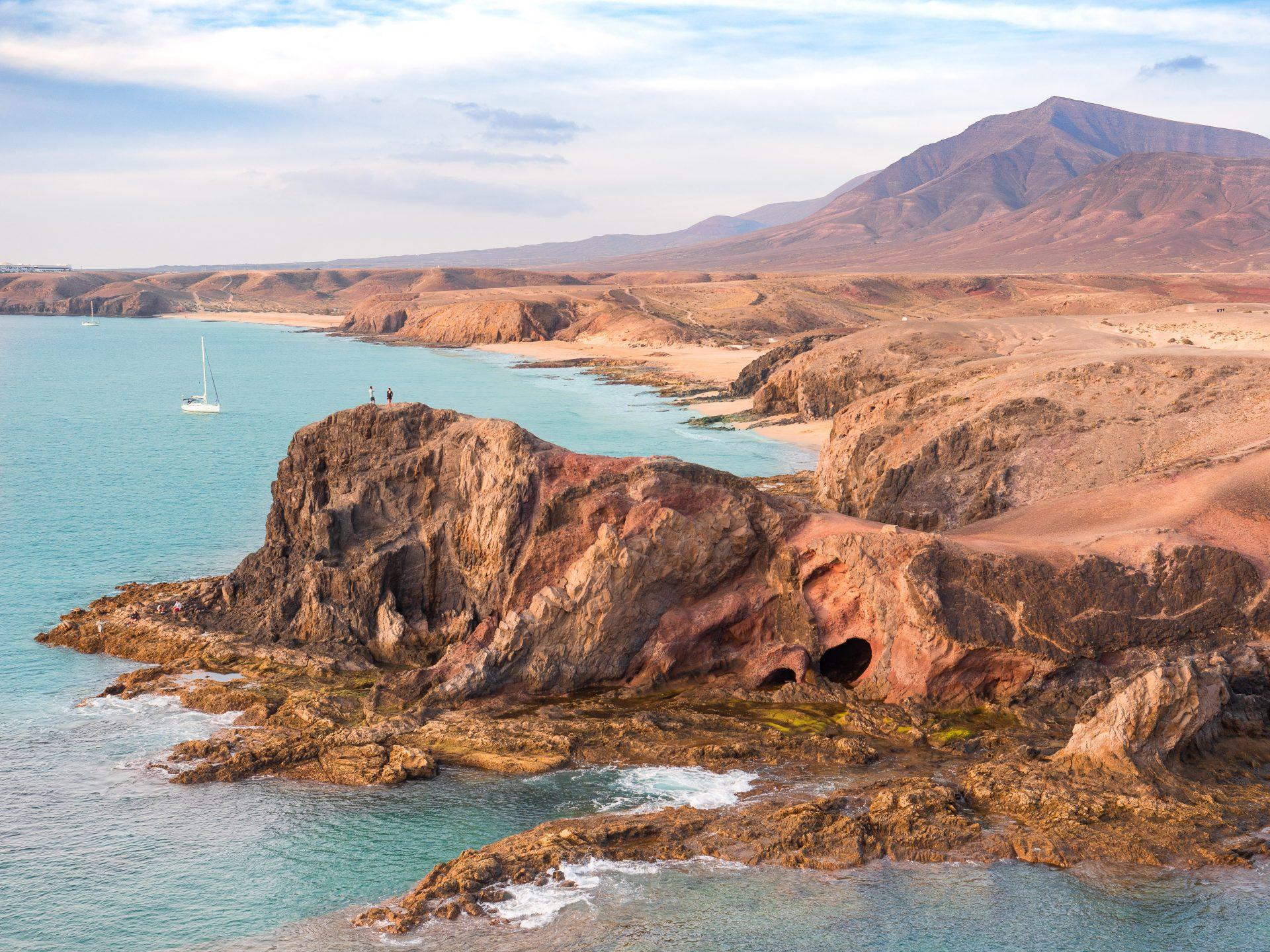 Lanzarote 50334 - Les globe blogueurs - blog voyage nature