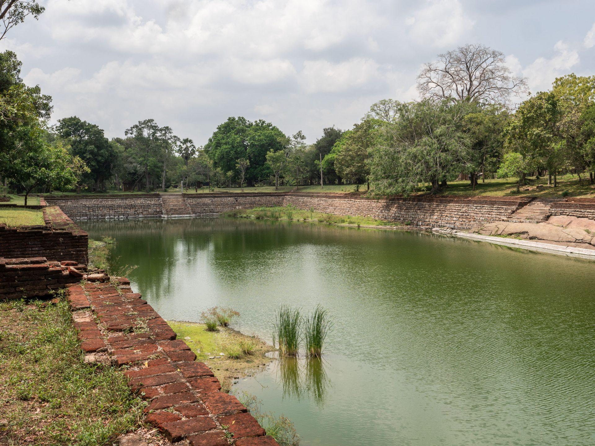 que visiter anuradhapura