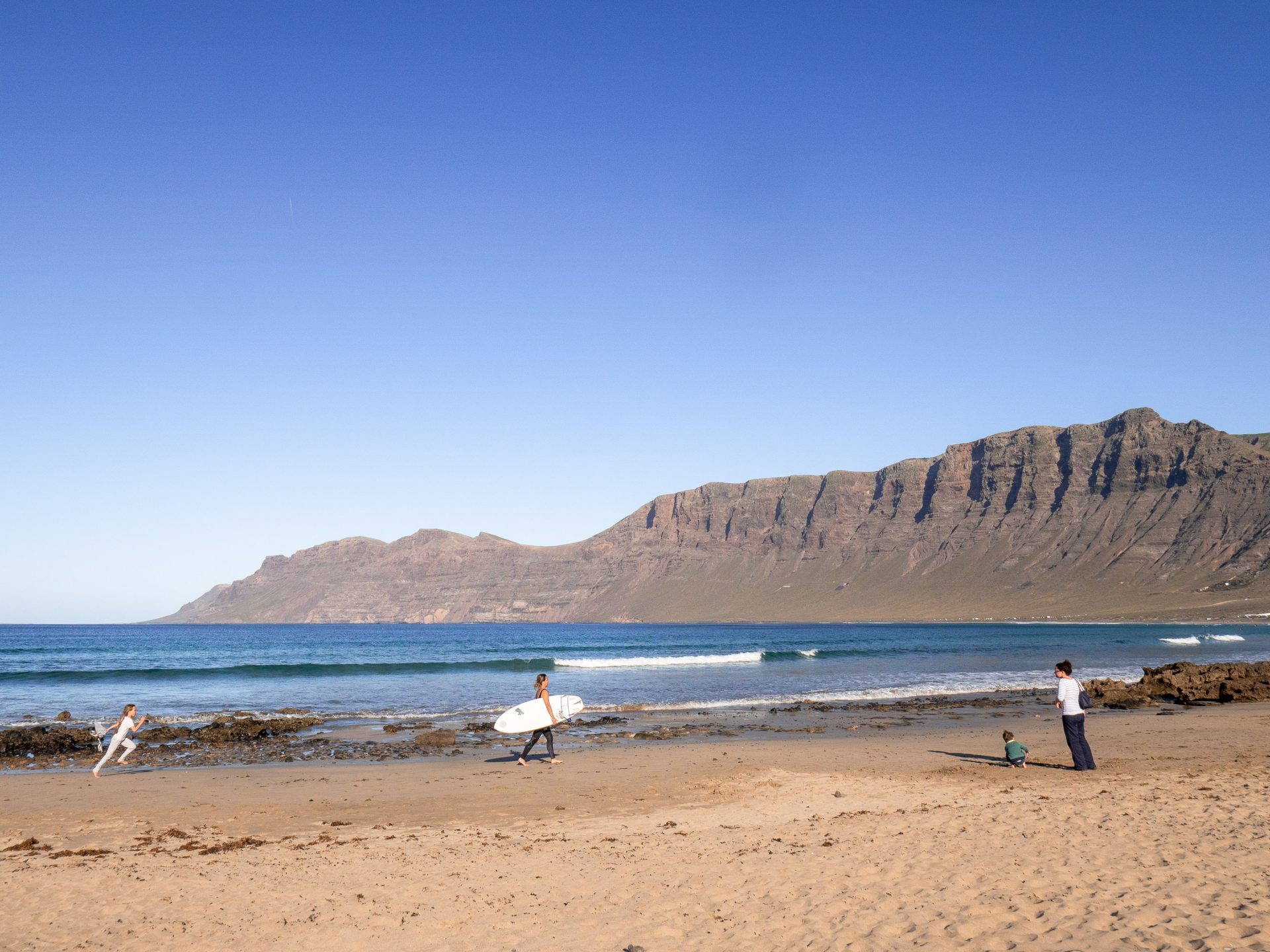 plages lanzarote