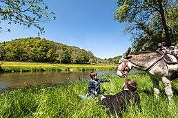 tourisme vert dans la Sarthe