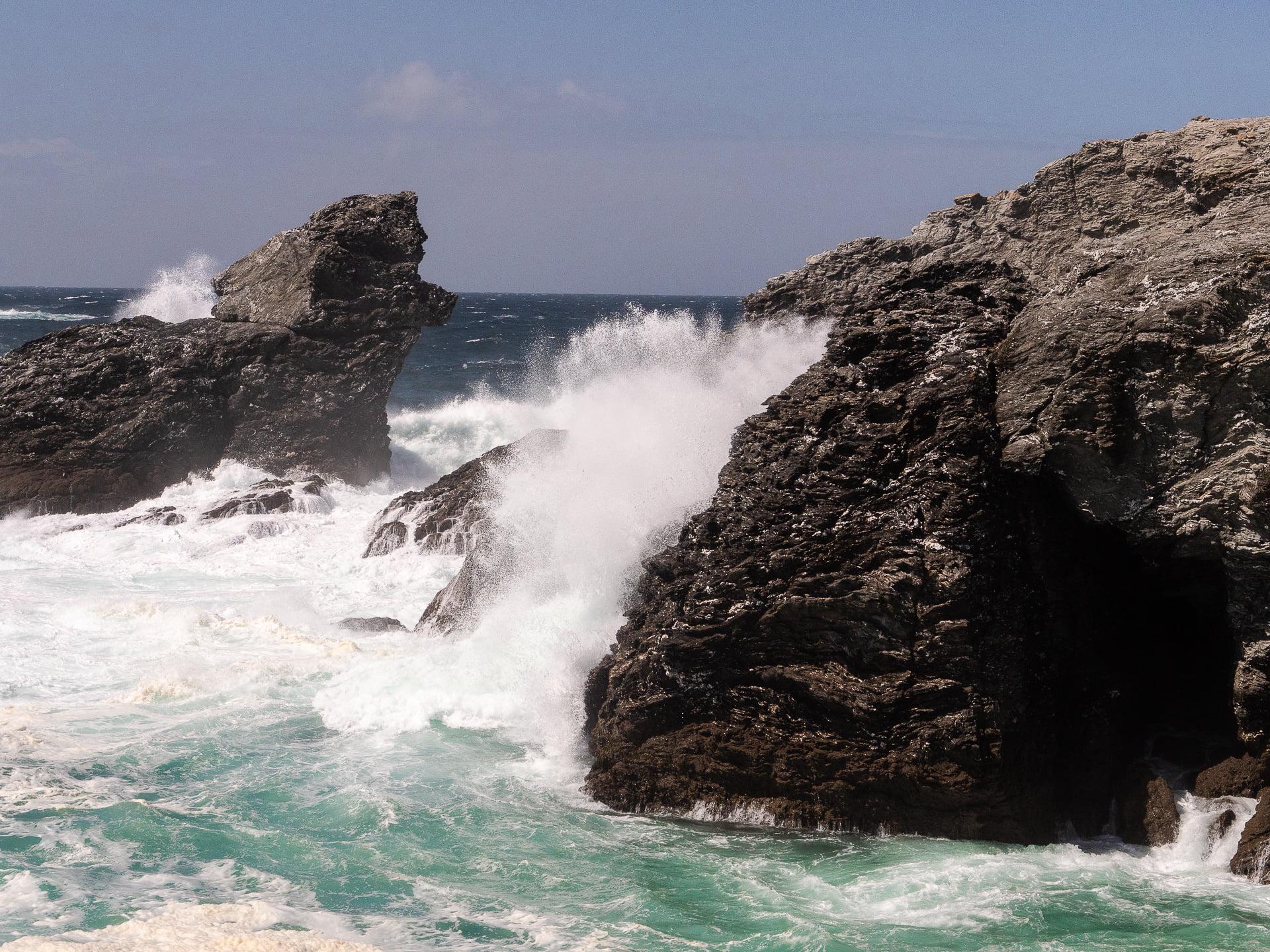 tourisme belle ile en mer