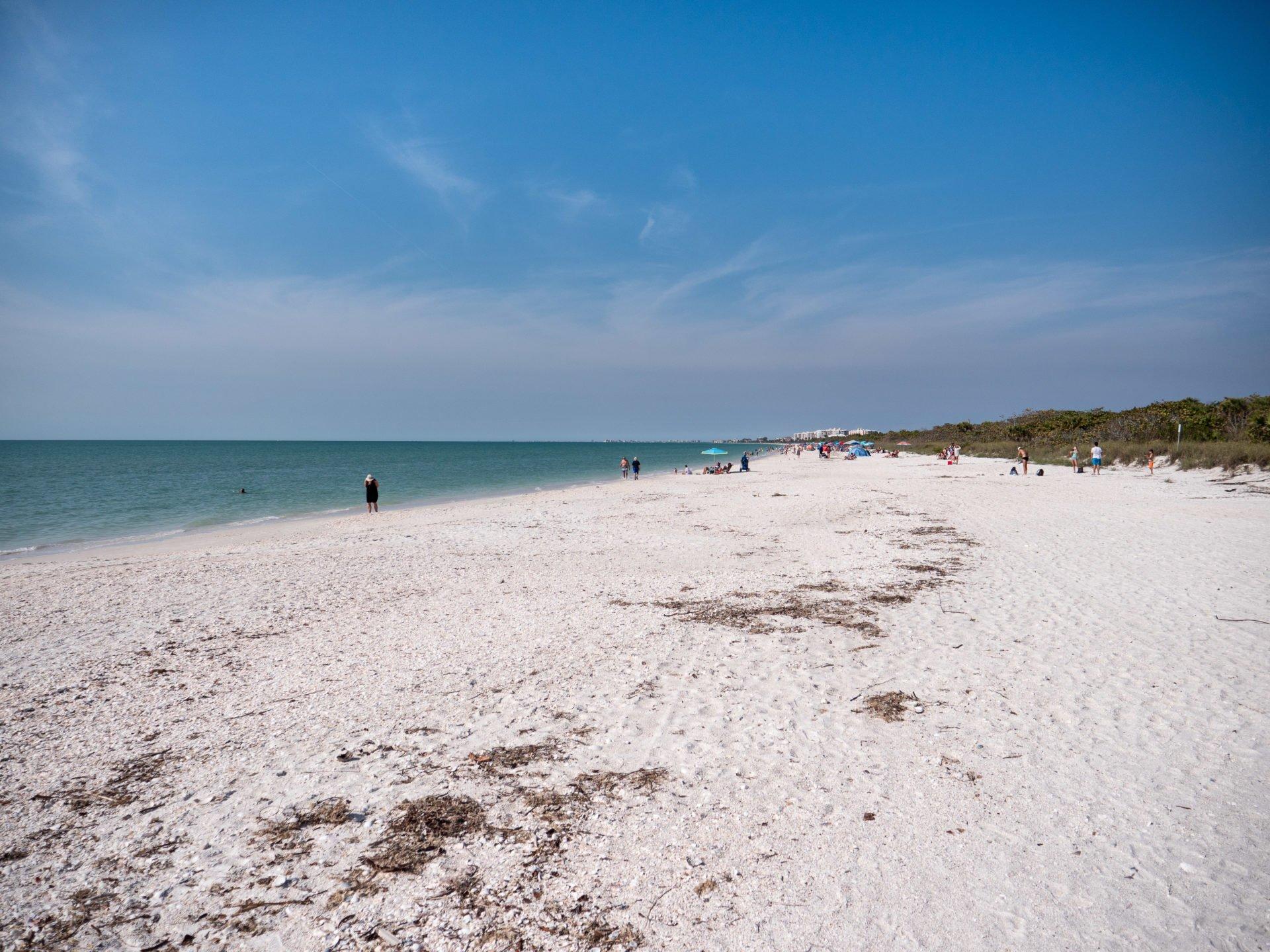 plage floride