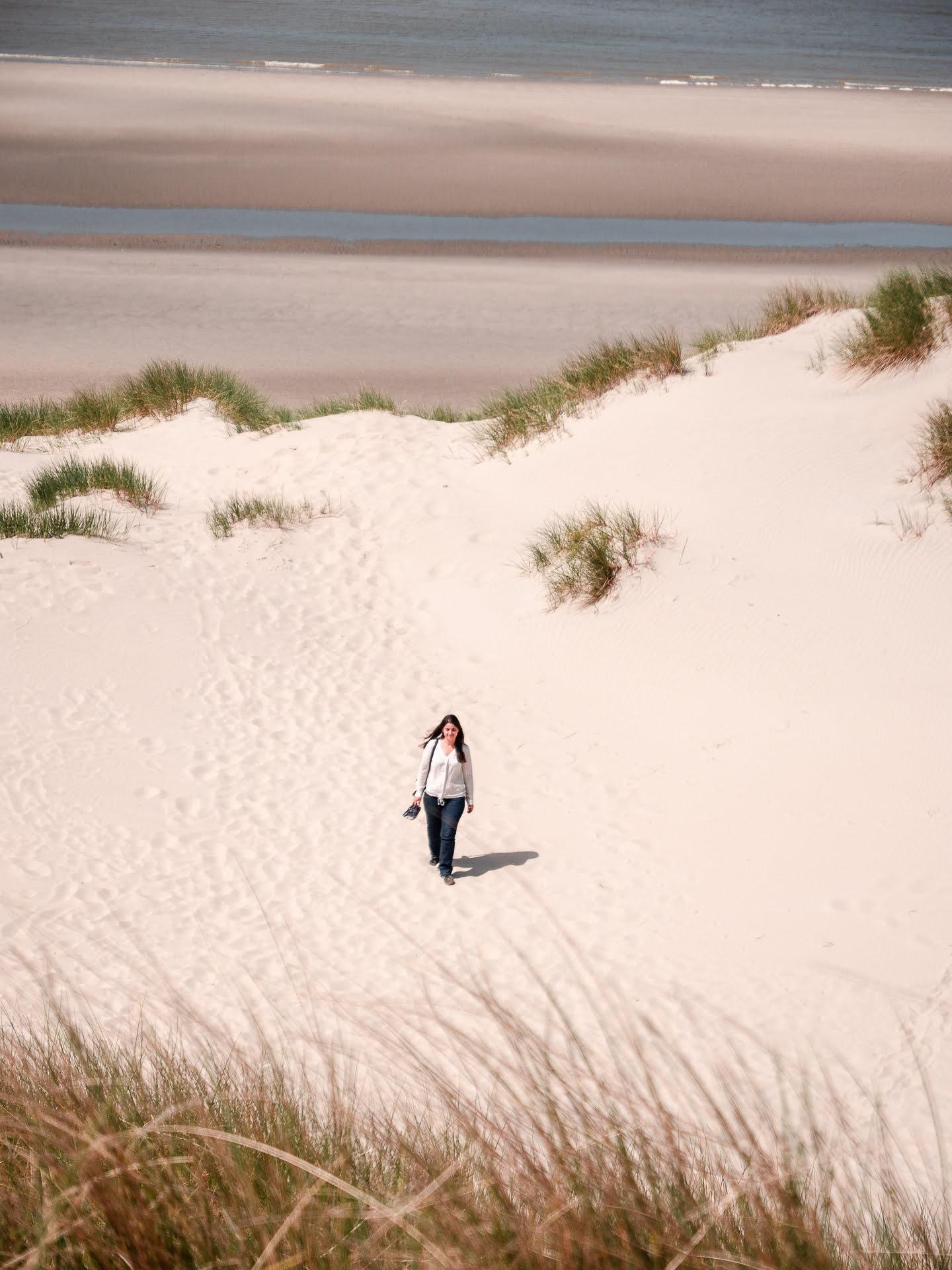 Dunes de Fort Mahon