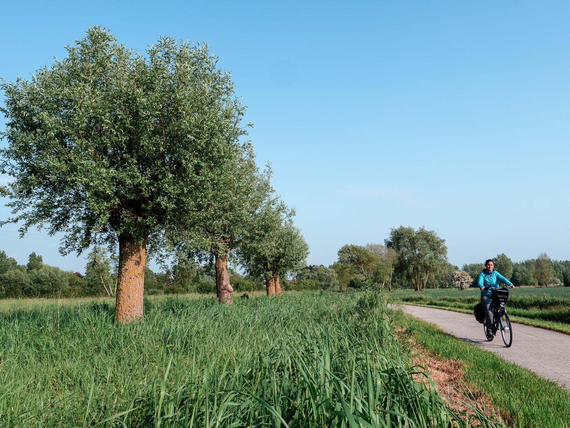 tourisme vélo somme