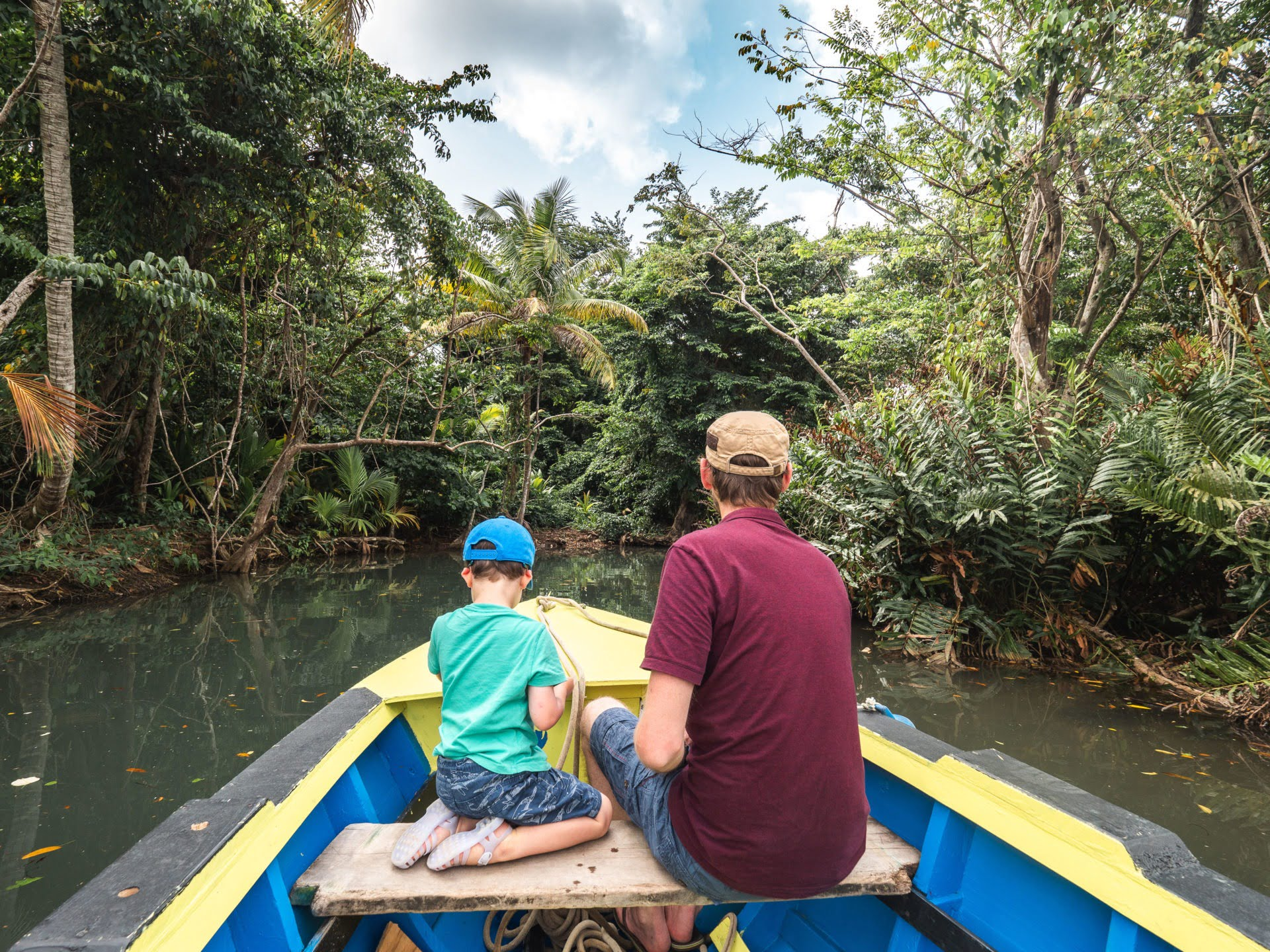 indian river 50036 - Les globe blogueurs - blog voyage nature