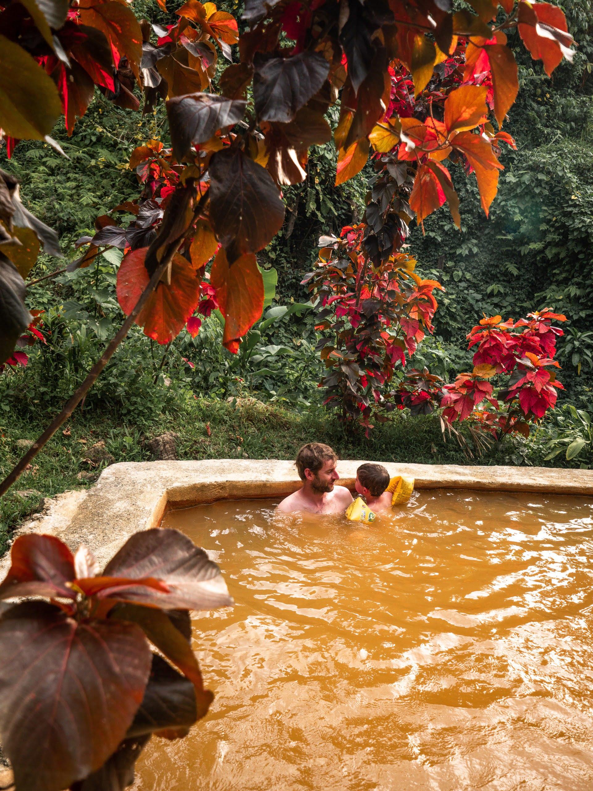trafalgar falls 52592 - Les globe blogueurs - blog voyage nature