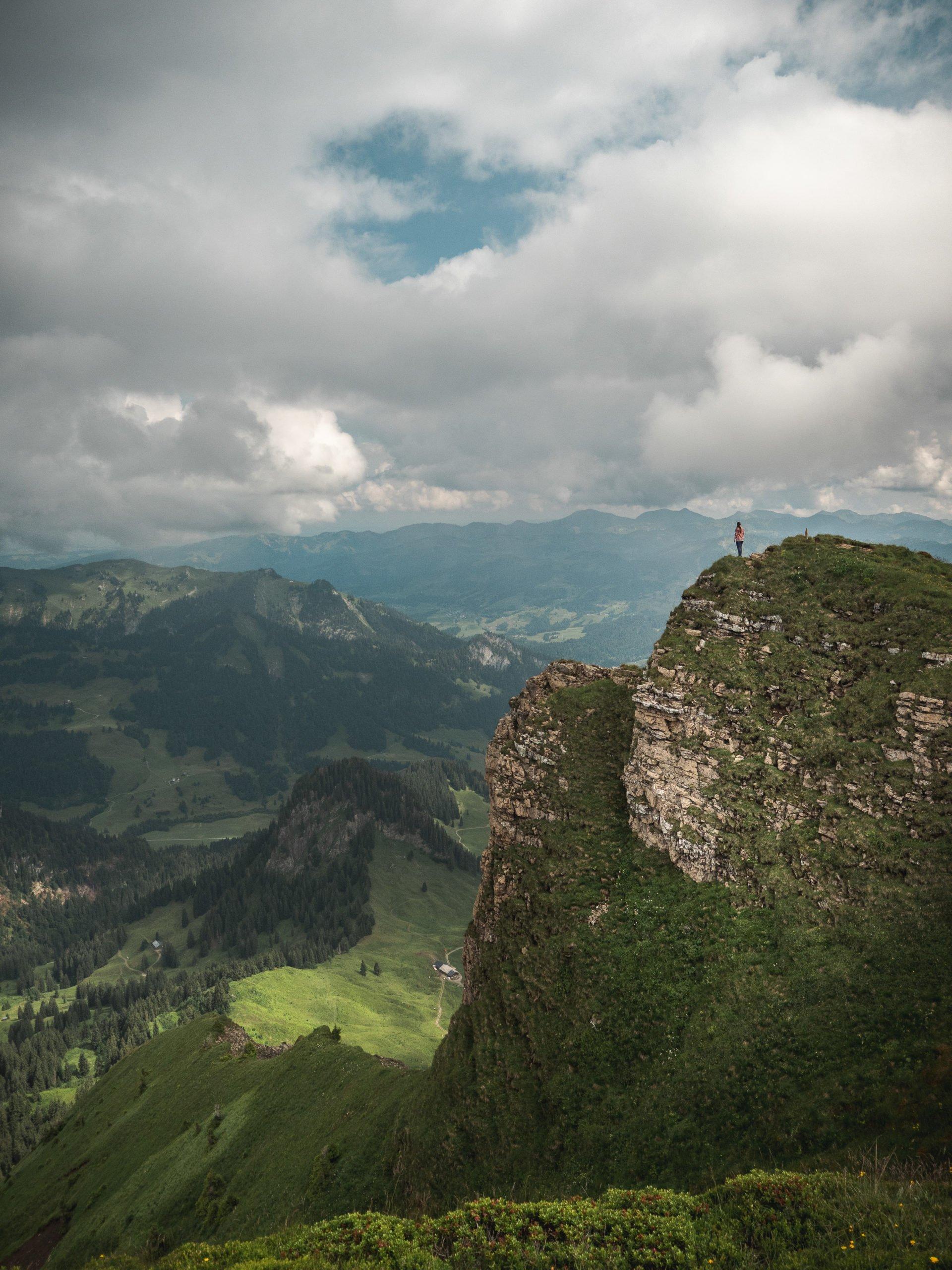 bregenzerwald diedampskopf