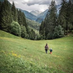 bregenzerwald diedampskopf alpage