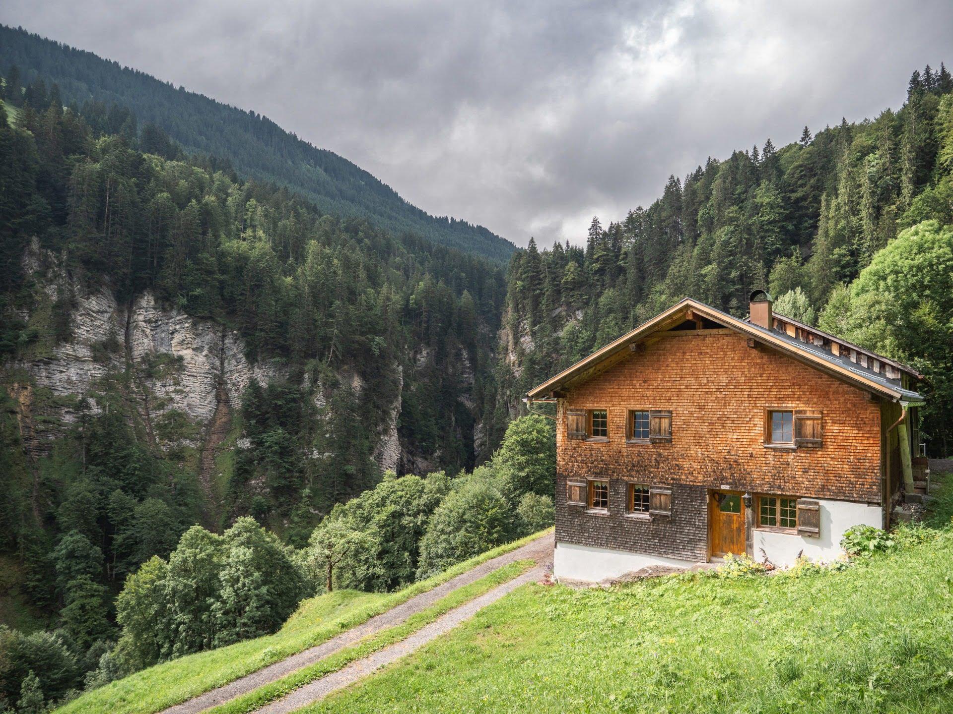 bregenzerwald ried