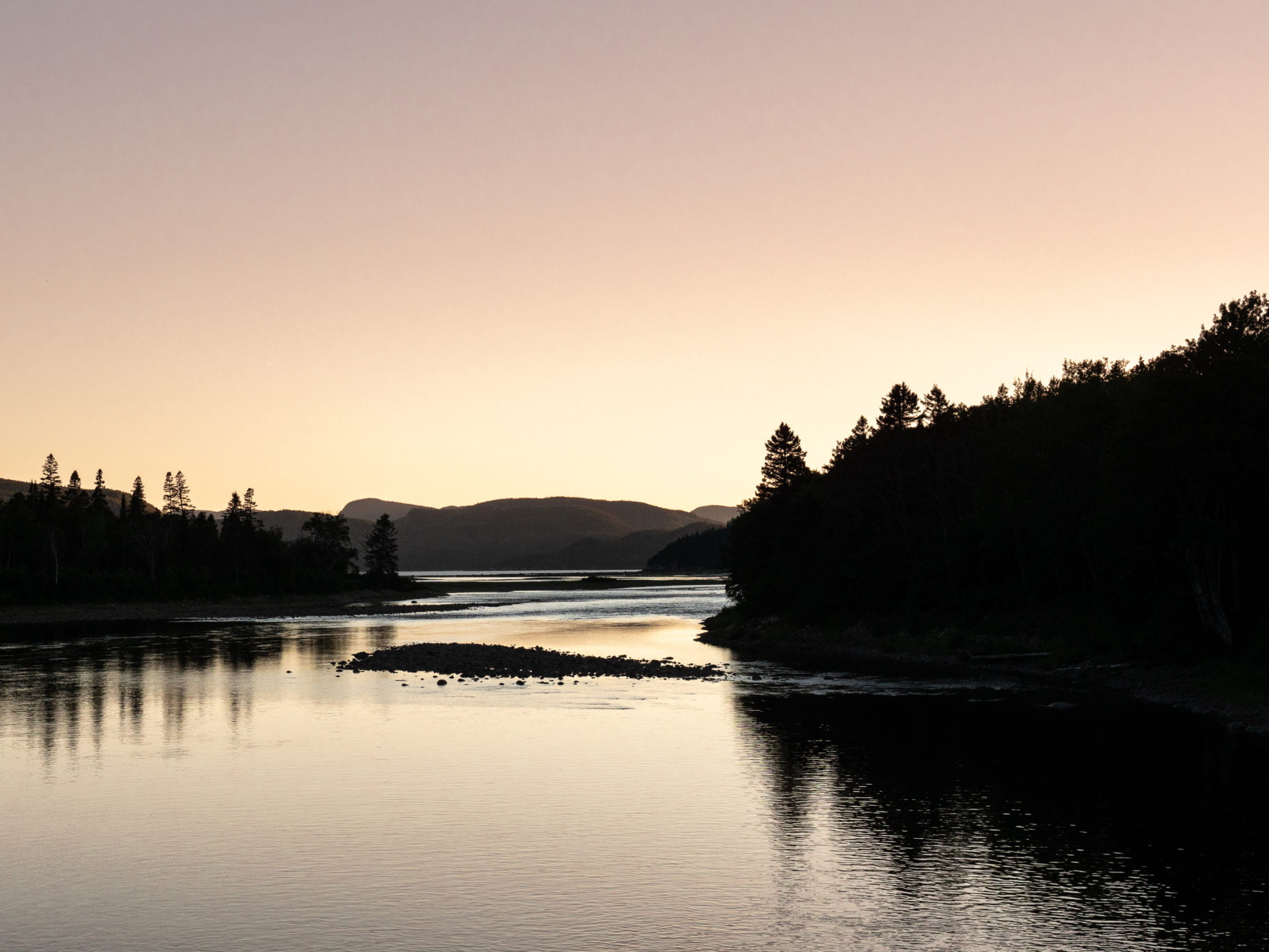 fjord saguenay 1544283 - Les globe blogueurs - blog voyage nature