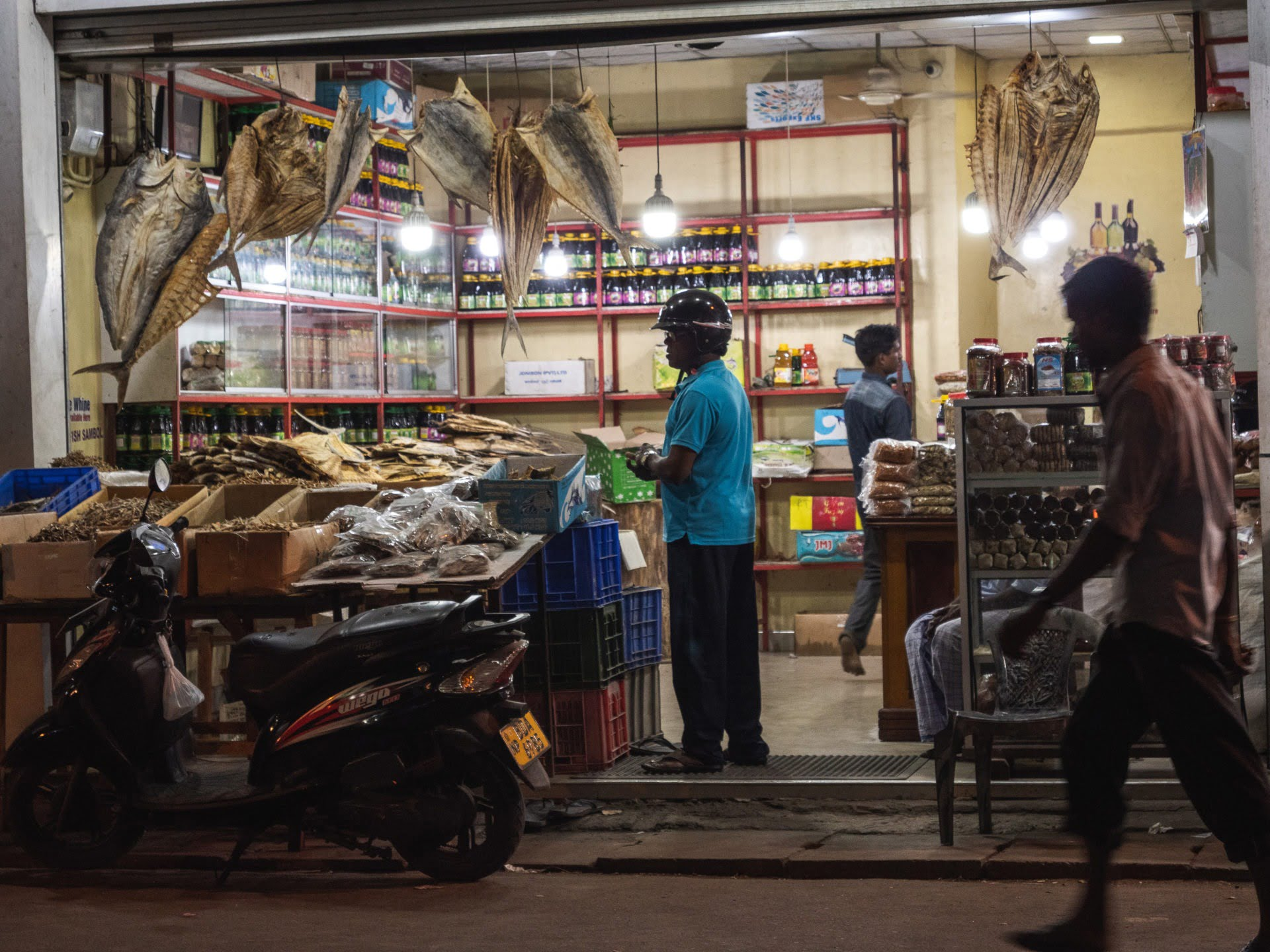 marché jaffna