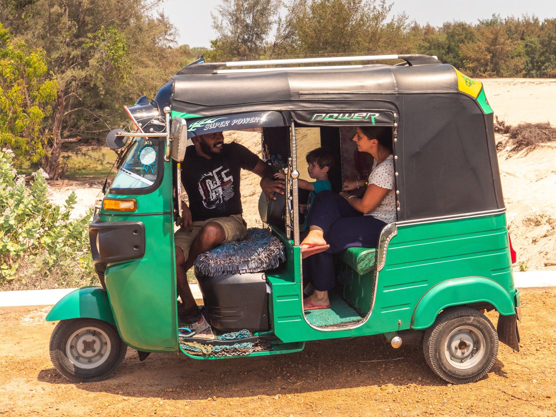 jaffna 1300536 - Les globe blogueurs - blog voyage nature