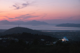 ile de kos, dodécanèse en Grèce