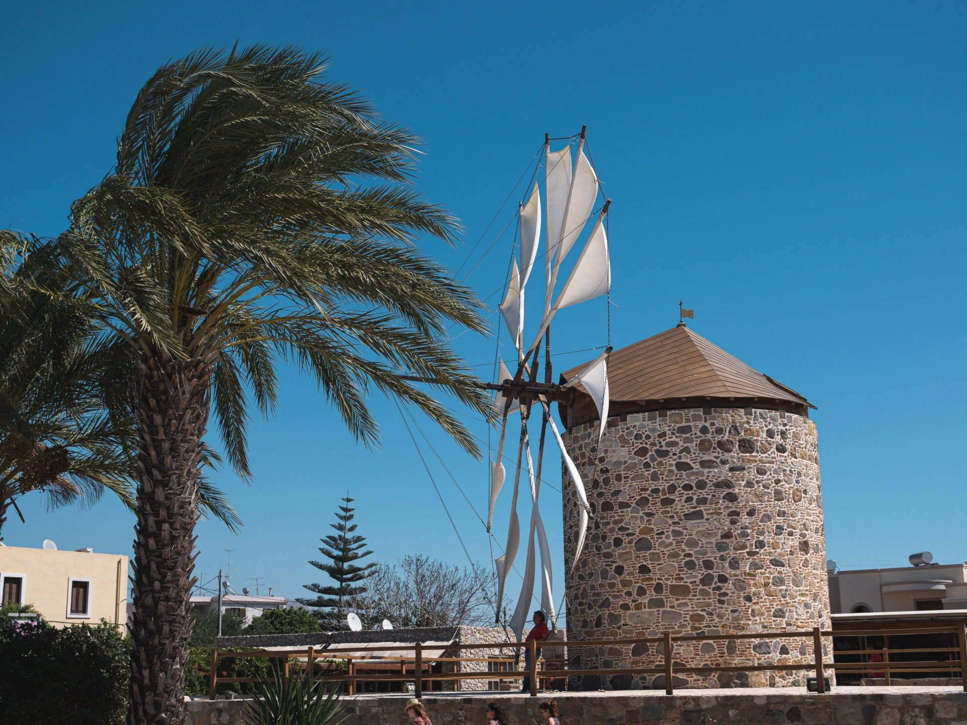 moulin kos