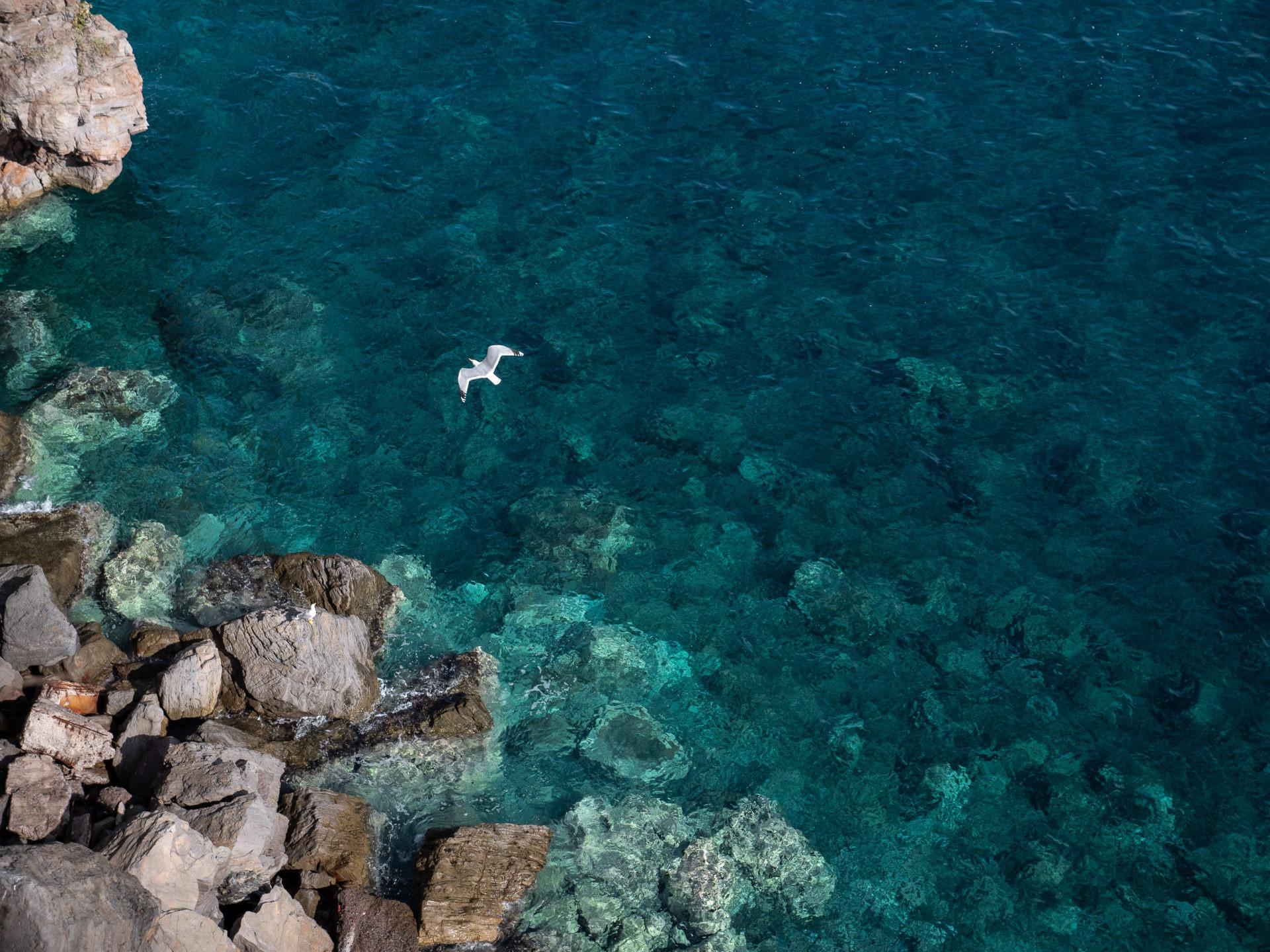 sicile mer 54674 - Les globe blogueurs - blog voyage nature