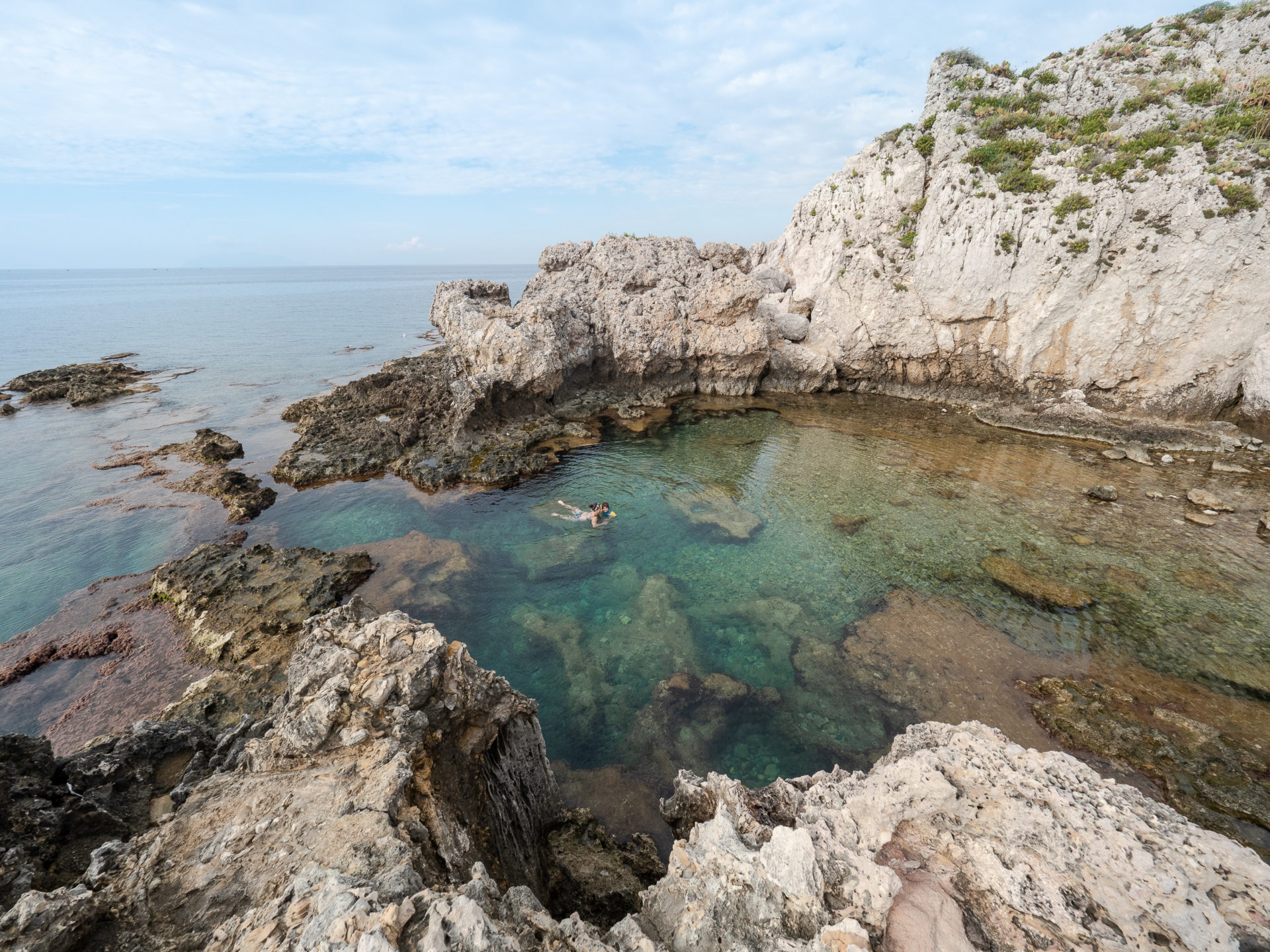 sicile piscina 1010972 - Les globe blogueurs - blog voyage nature