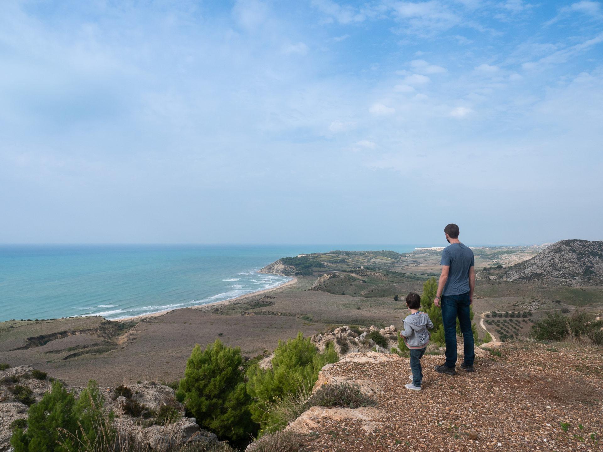 sicile torresalsa 52974 - Les globe blogueurs - blog voyage nature