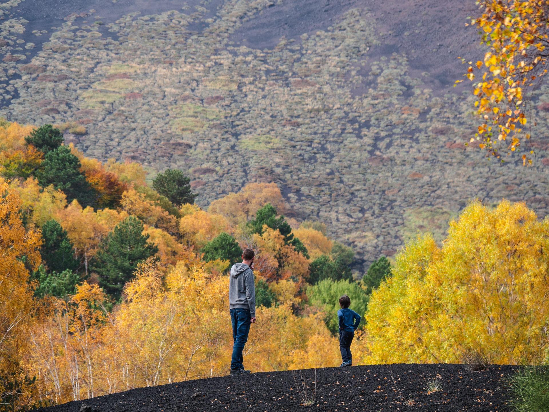 Sicile etna 1011343 - Les globe blogueurs - blog voyage nature